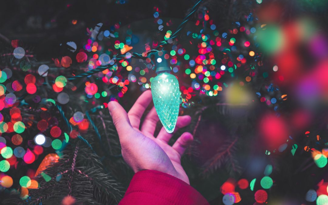 ¡ Feliz Navidad y Feliz Boda Pinterest!