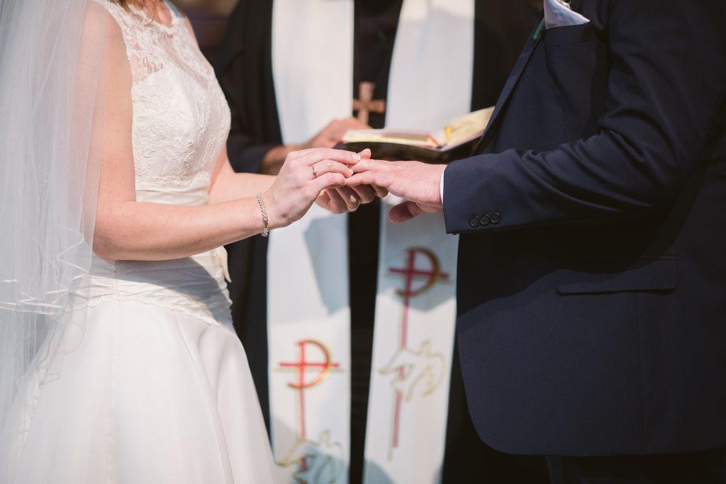Casarse por la Iglesia en Catalunya