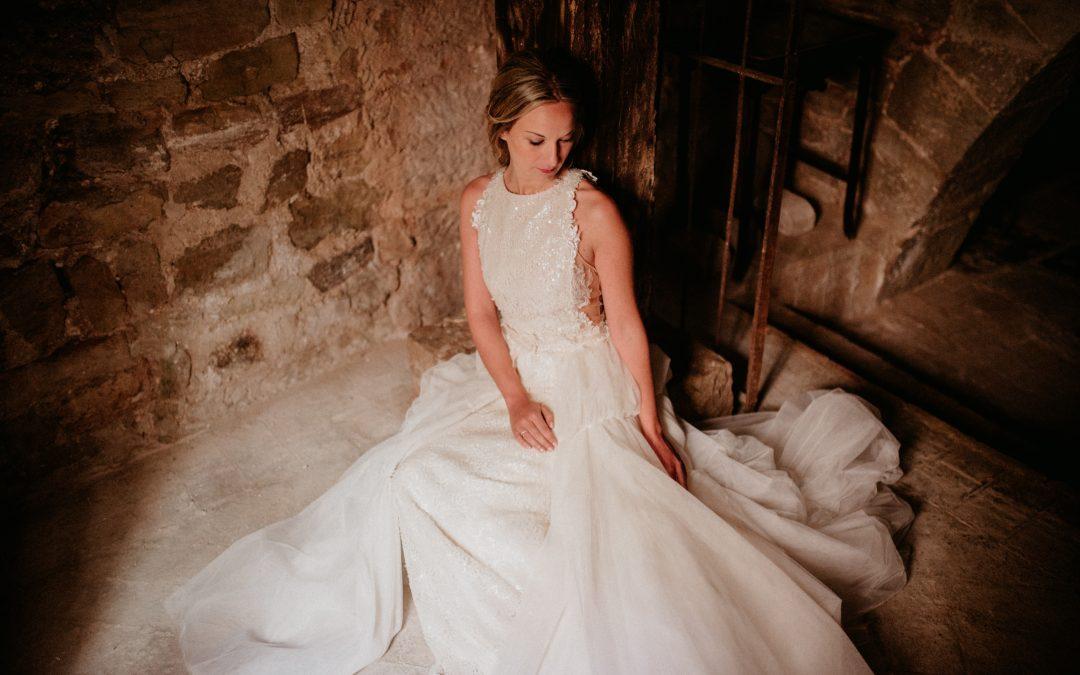 Idea regalo para estas fiestas un segundo vestido para tu boda Pinterest