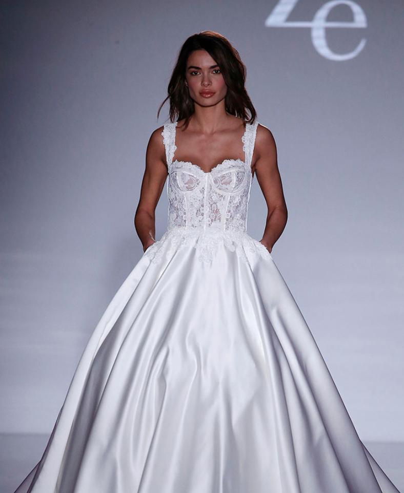 Ze García 080 Barcelona Fashion 2019