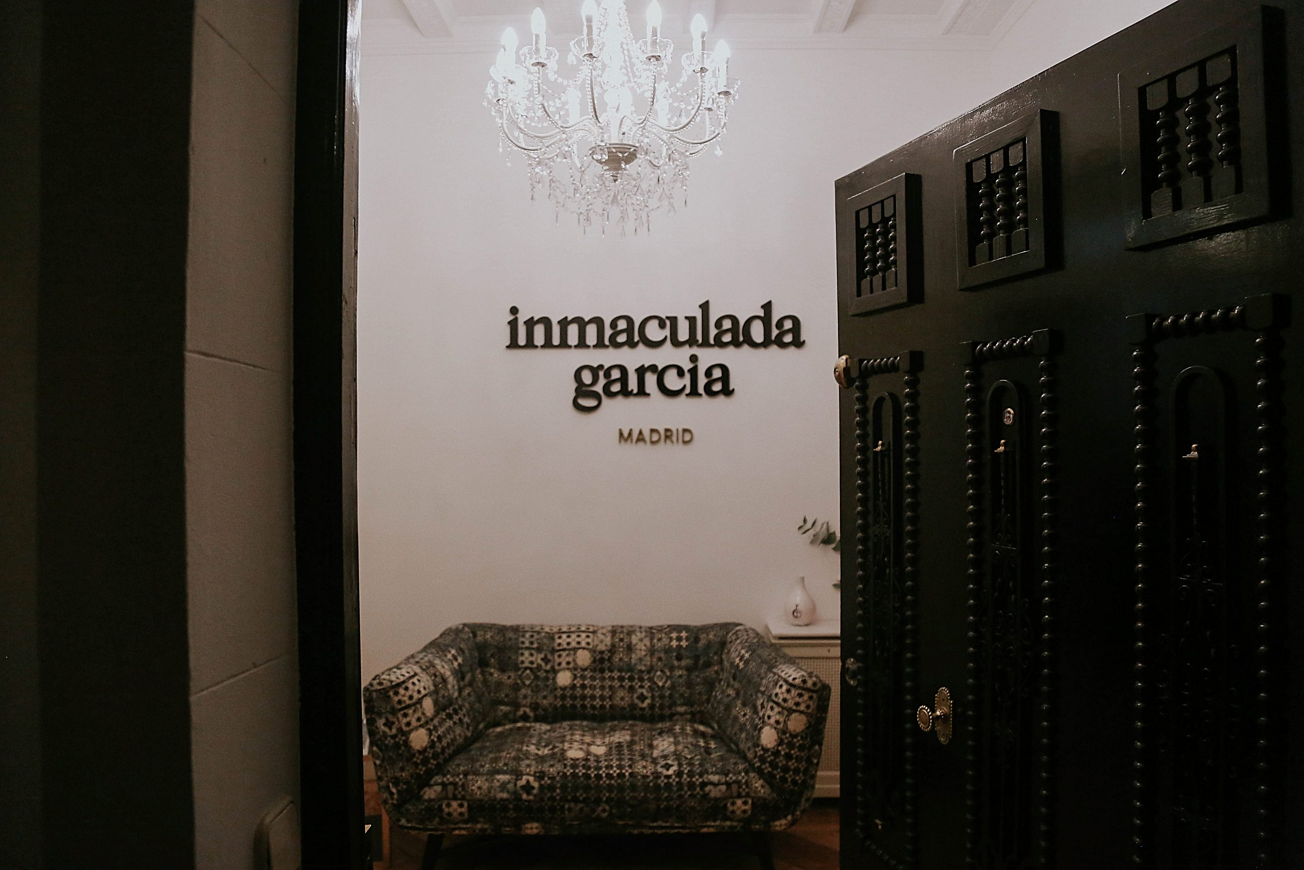 Inmaculada García Madrid