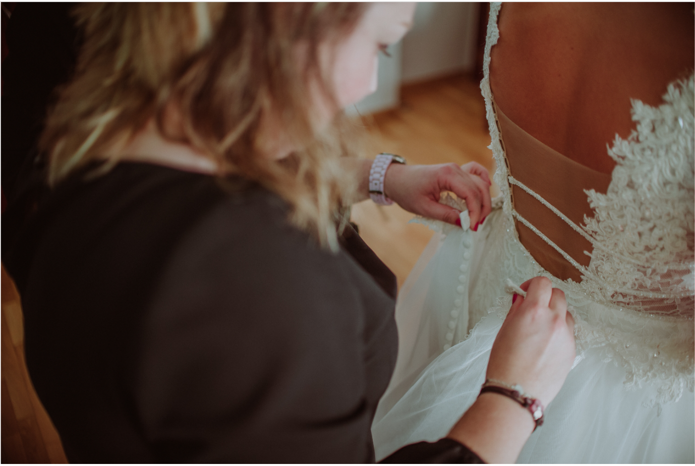 ¿Necesitas una wedding planner o una coordinadora de bodas de un espacio?